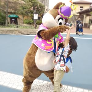 【祝6歳】シェラトン泊ディズニー♪ホテルのリワード特典レビュー。