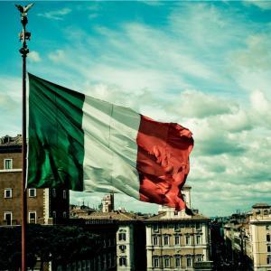 イタリアにおけるコロナウイルス感染者の増加について