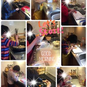 家事分担:6 Sharing housework-part 6