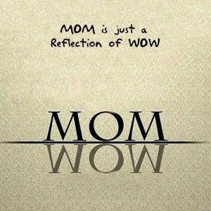 お母さんってすごい❣️ Mothers are amazing!