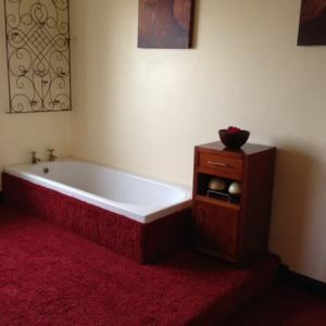 イギリスのお風呂事情 @o@  Bathroom in England