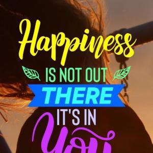幸せが見つかる場所は❓