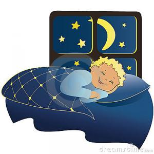 英語で子育て:ねんねタイム3 English@Bedtime
