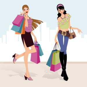 英語で子育て:服屋2 English @ Clothes shops