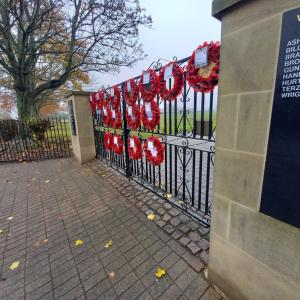 England: Remembrance Day 11月11日