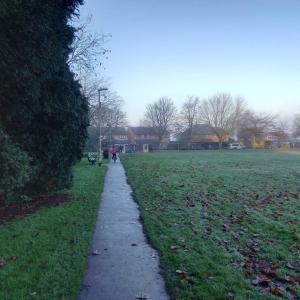 イギリスでは小学生も自転車通学可能! Biking to school@UK