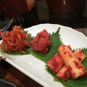 【食レポ】肉好き有名人への挑戦状 植木屋の酒場放浪記 桜肉専門店 馬まる