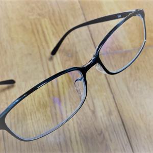 Zoff PC ブルーライトカットメガネを使ってみた感想
