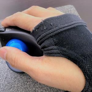 トラックボール マウスが手放せない。ロジクールM570のレビュー