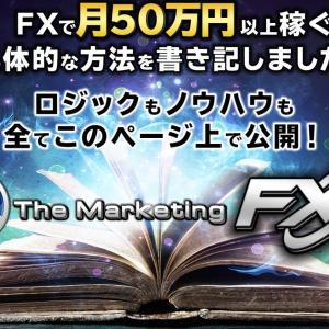 販売ページは必読!優位性を積み上げてFXをビジネスにするためのノウハウとツール!マーケティングFX【その③ 資産管理・日誌】
