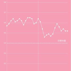 産後ダイエット170日目 いくら運動しても食べすぎていたら意味がない