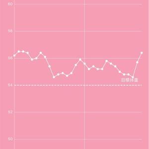 産後ダイエット180日目 ダイエットには周りの環境も大事
