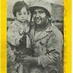 戦争の周辺(対日宣伝ビラ8)アメリカ-SWPA-PWBの宣伝ビラ(2)