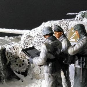 1945年1月クールラント なに大丈夫。今回も撃退してやる