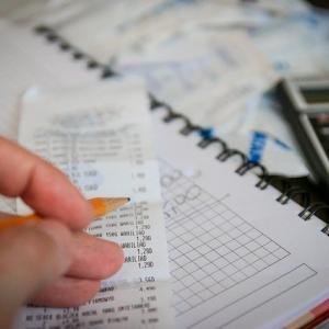 改めて実感する社会保険料と税金