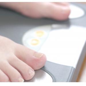 【40代減らない体重⑦】毎日の体重測定でわかる事