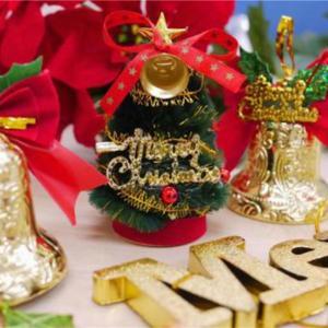 【のんびり休日 51】Merry Xmas❗️