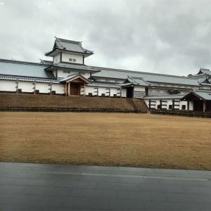 東京から新幹線で3時間!石川県の観光スポット5選