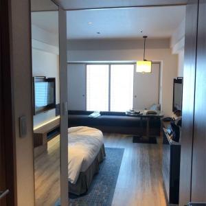 【4つ星ホテル】名古屋観光に最適なヒルトン名古屋に宿泊!客室や朝食、アメニティを紹介!!