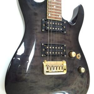 ギターの話
