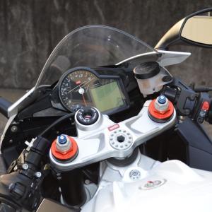 バイクのエンジンのかけ方の話