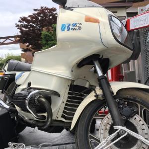 バイクの積み込みの話2