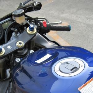 バイクに入れるガソリンの話2