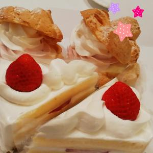 ♡ ケーキ屋さん ♡