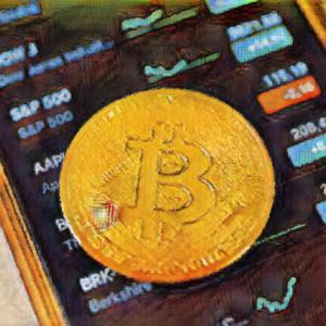 【Crypto Fear&Greed Index】のウィジェットを追加する手順を紹介!-iPhone-