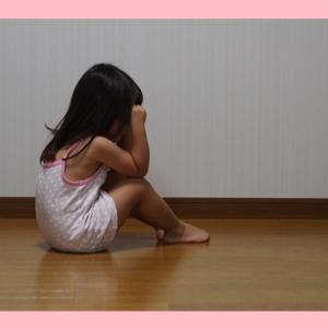 虐待の連鎖と母親の孤独感‥の出口は?