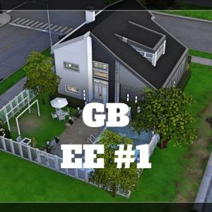 【Sims4 GB】番外編 #1 日常