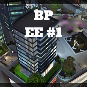 【Sims4 BP】番外編 #1 日常
