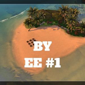 【Sims4 BY】番外編 #1 日常