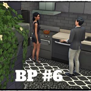 【Sims4 BP】#6 恋心