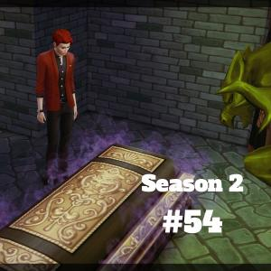 【Sims4】#54 哀れな女の末路【Season 2】