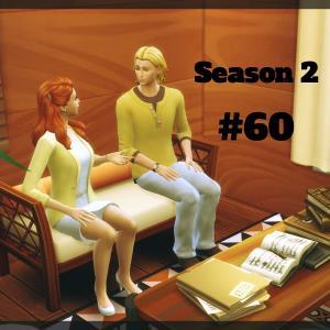 【Sims4】#60 嬉しいサプライズ【Season 2】