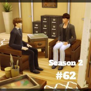 【Sims4】#62 結婚の意義【Season 2】