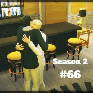【Sims4】#66 決断の時【Season 2】