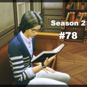 【Sims4】#78 遠くて近い未来【Season 2】