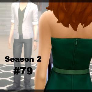 【Sims4】#79 厄介なご近所さん(前編)【Season 2】