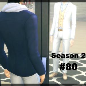 【Sims4】#80 厄介なご近所さん(後編)【Season 2】