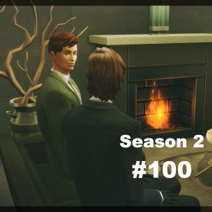 【Sims4】#100 上司の選び方【Season 2】
