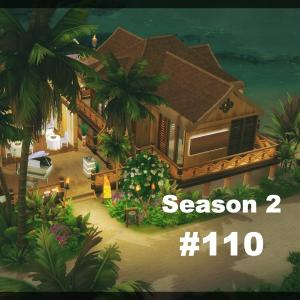 【Sims4】#110 義姉と義弟【Season 2】