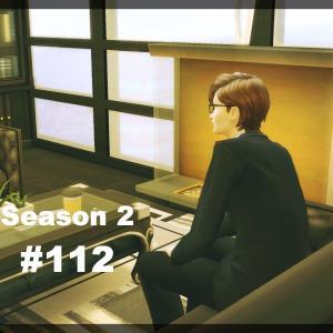 【Sims4】#112 選択の自由【Season 2】