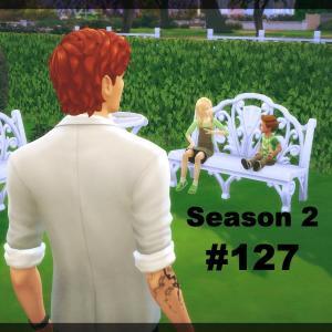 【Sims4】#127 選び選ばれる理由【Season 2】
