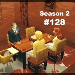 【Sims4】#128 Sulaniに迫る不穏な影【Season 2】