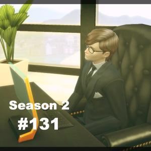 【Sims4】#131 人を動かす条件【Season 2】