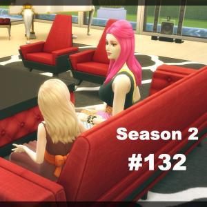 【Sims4】#132 さようならの準備(前編)【Season 2】