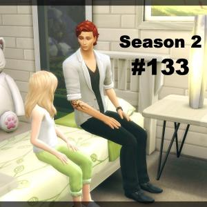 【Sims4】#133 さようならの準備(後編)【Season 2】