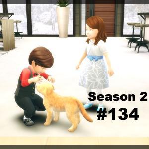 【Sims4】#134 呪われた血筋【Season 2】